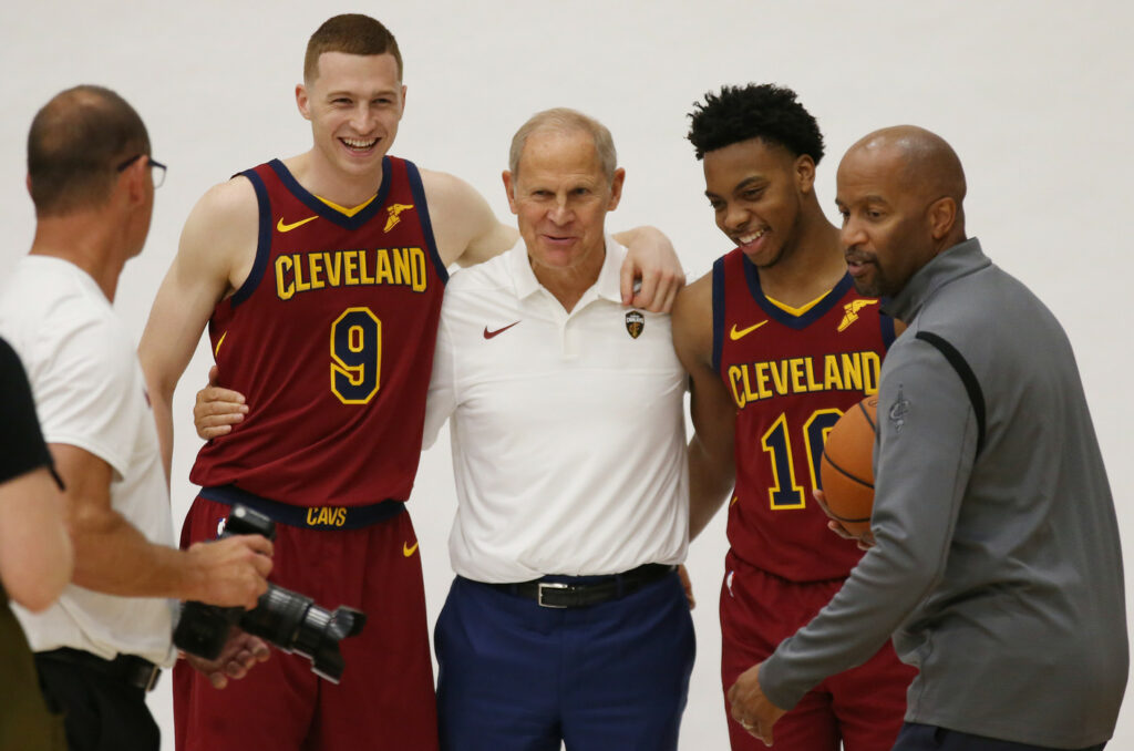 Cleveland Cavaliers 2019-20
